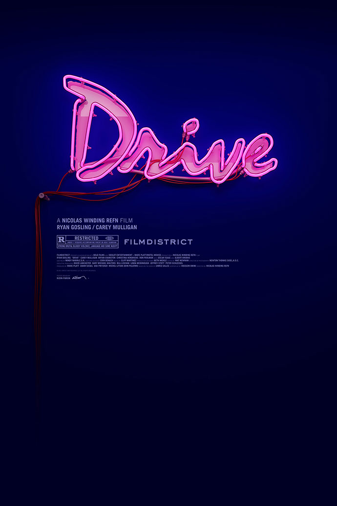 Drive Movie / Neon