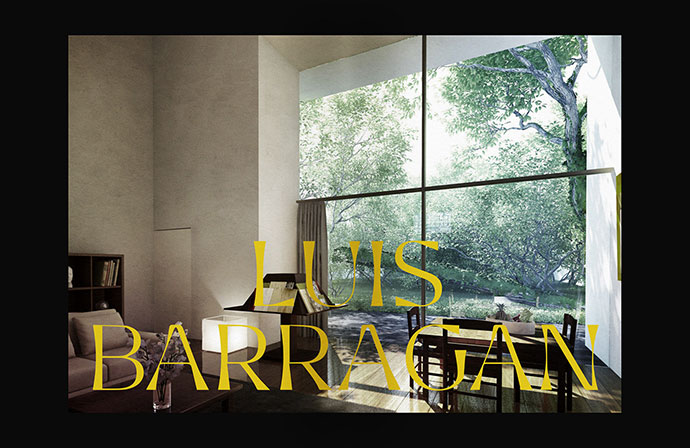 Luis Barragan — Complete Works