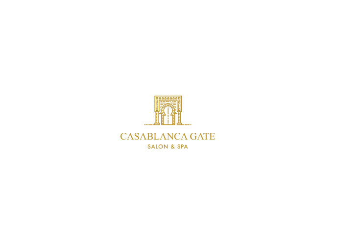 Casablanca Gate