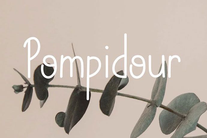 Pompidour