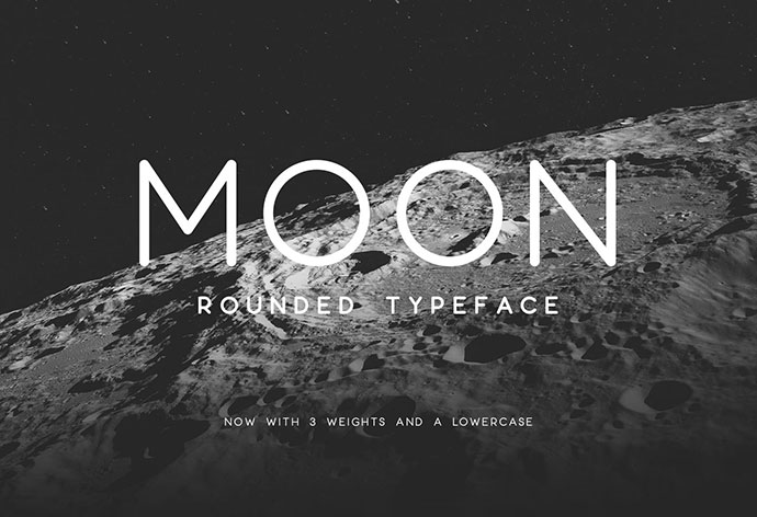 Moon - UPDATED