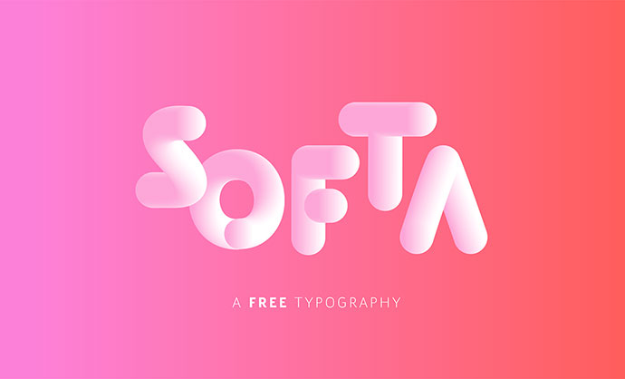 SOFTA | Free Typography