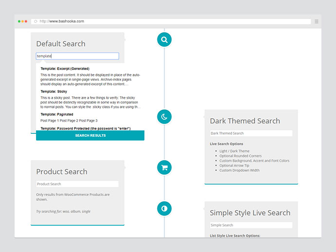 Searchford - WordPress Advanced Search