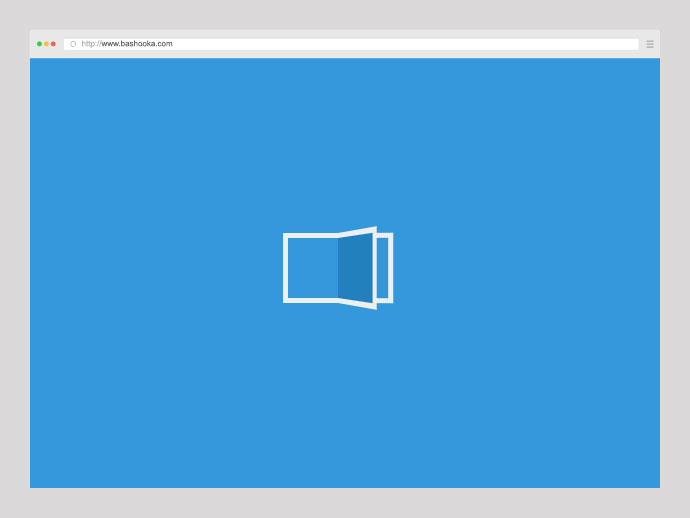 Pure CSS3 3D Flipbook Loader