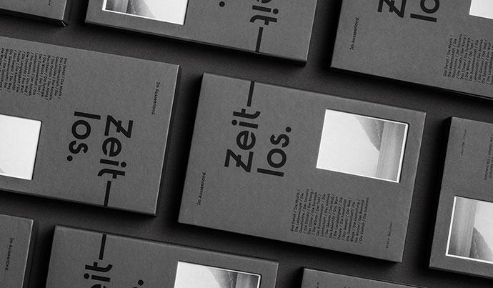 ZEIT–LOS in Bewegung