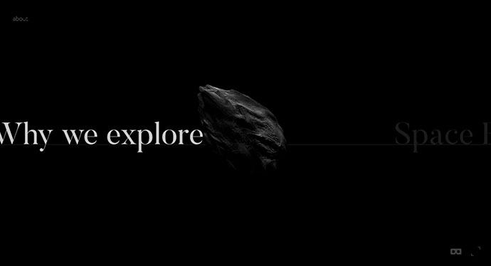 Space.io - Why we explore