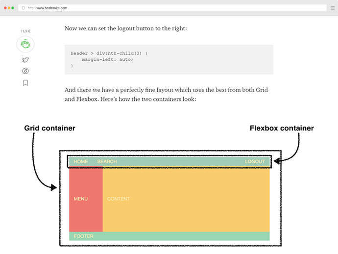 The ultimate CSS battle: Grid vs Flexbox