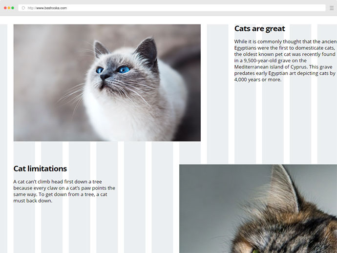 Super-Powered Grid Components with CSS Custom Properties