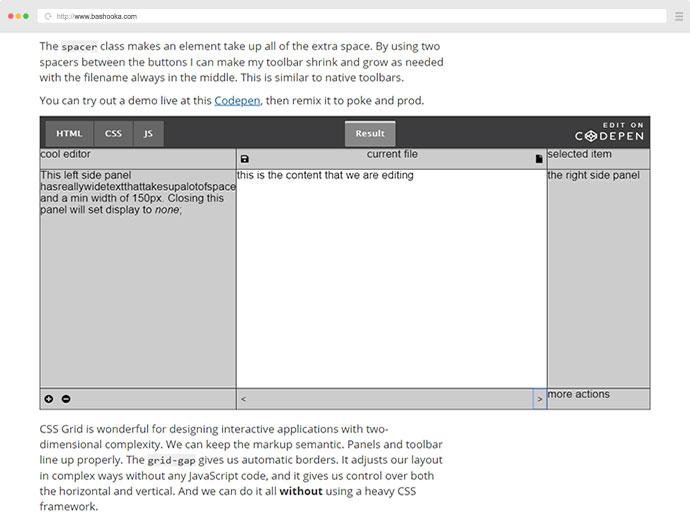 20 Helpful CSS Grid and Flexbox Tutorials – Bashooka