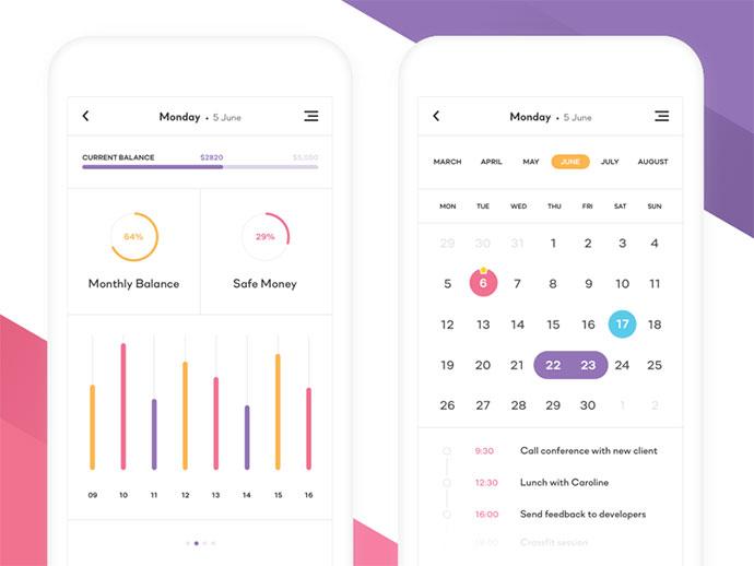Statistics and Calendar