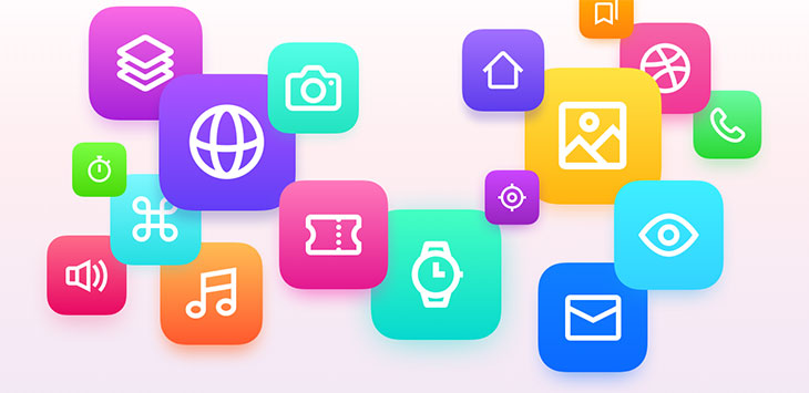 40+ Free Icon Resources For Awesome Web & Mobile Designs 2021