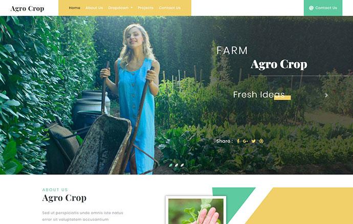 Agro Crop