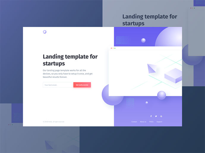 Free Startup Templates