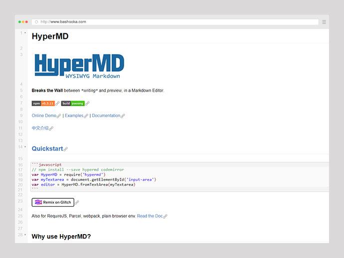 HyperMD