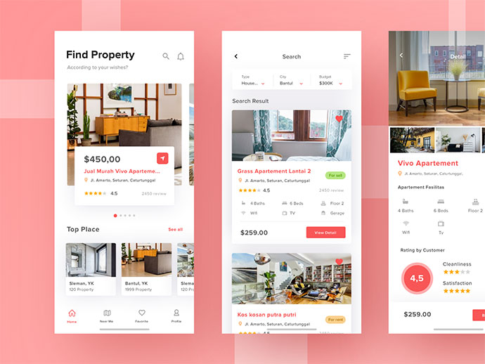 Property Marketplace