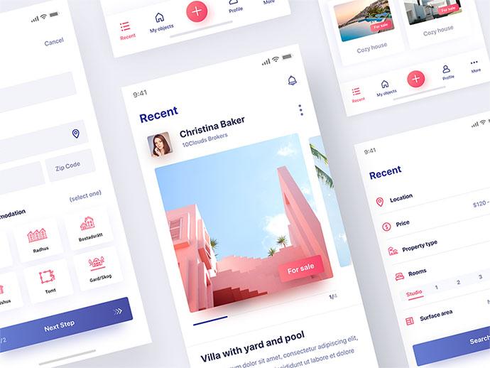 Flytta App