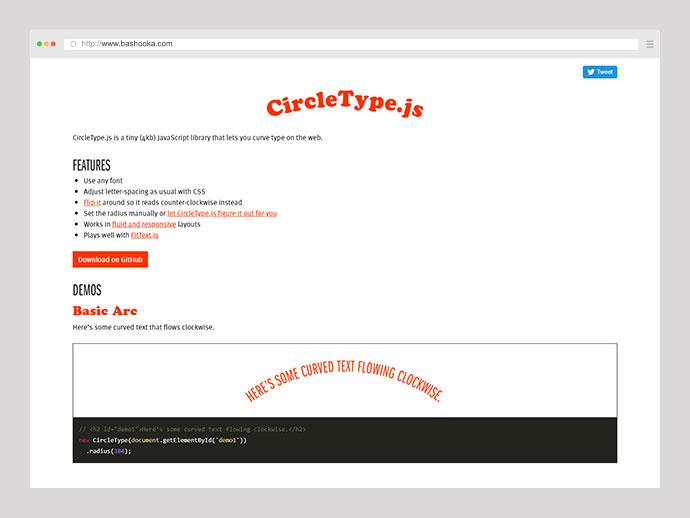 CircleType