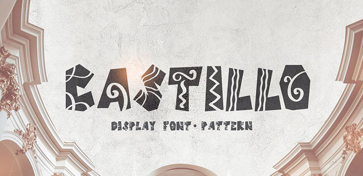 45 Finest Decorative Fonts