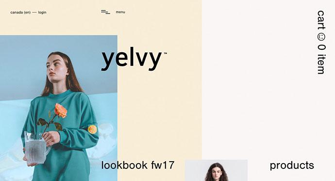yelvy