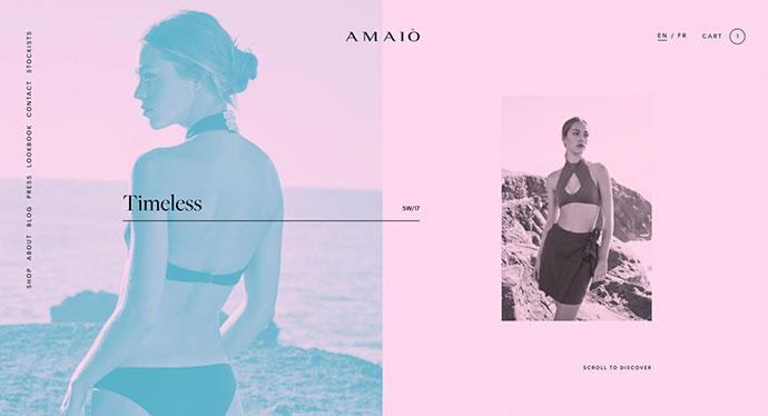 Amaio Swim
