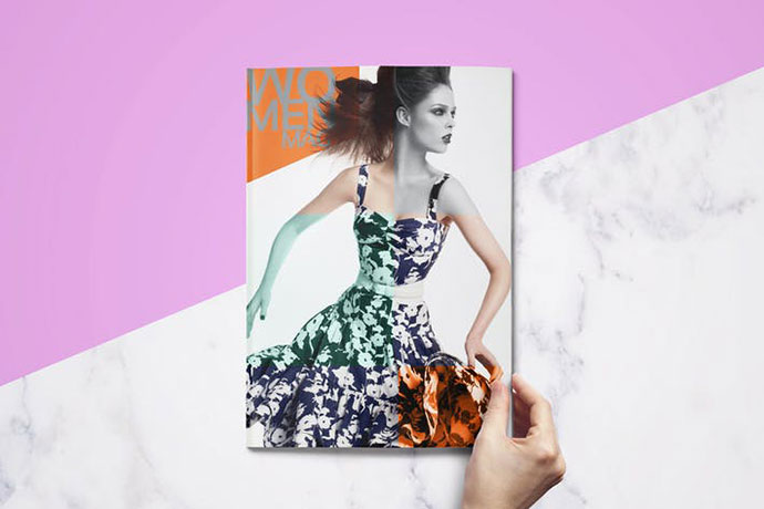 21 Epic Indesign Fashion Magazine Templates Bashooka