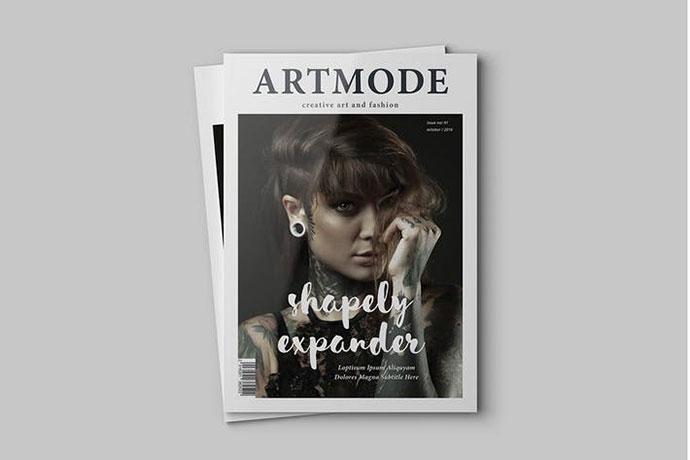 Artmode Magazine