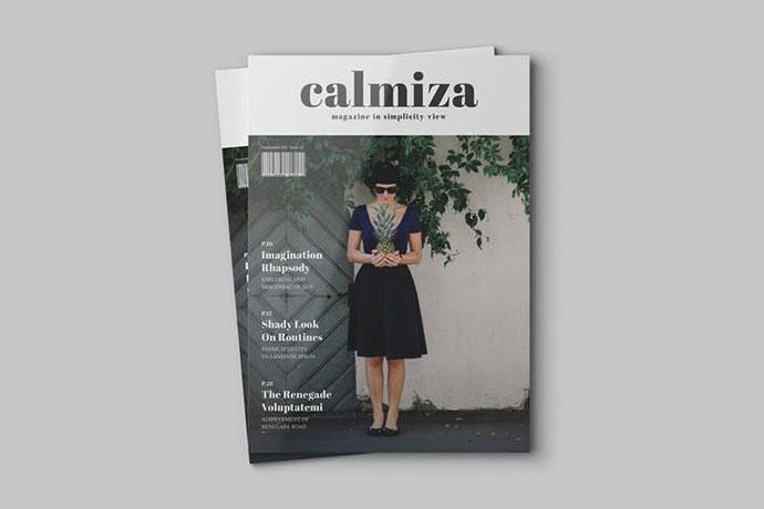 Calmiza Magazine