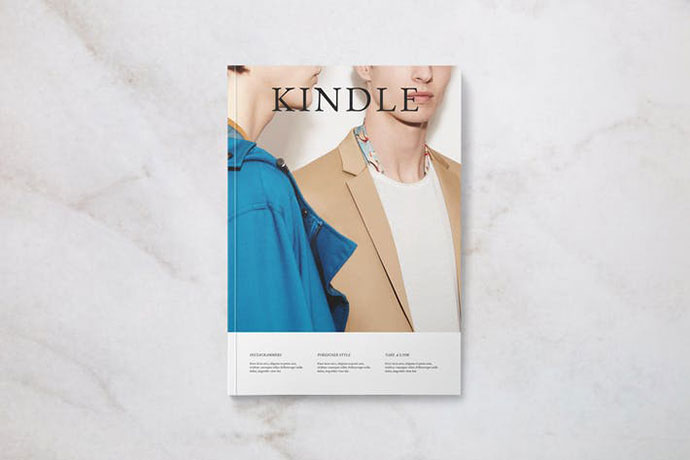 Kindle Magazine