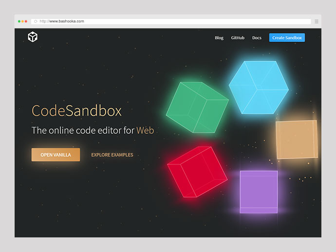 CodeSandbox