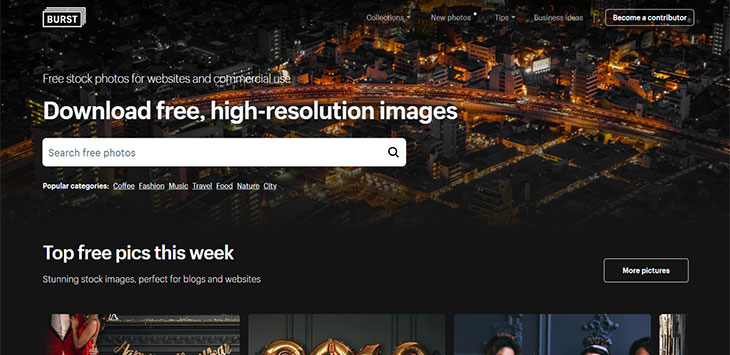 23 Sites For Free Stock Photos & Illustrations – Bashooka