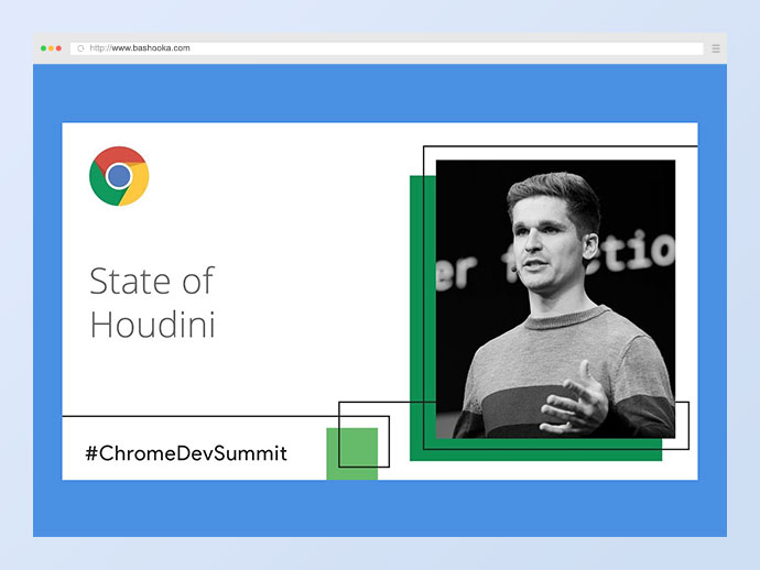 State of Houdini