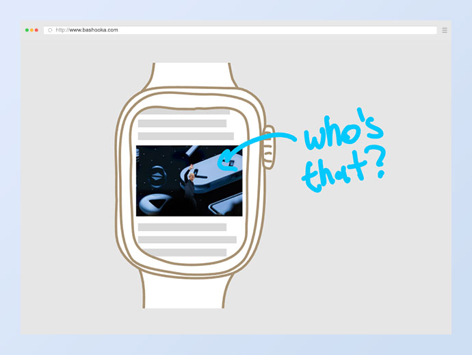 Responsive Images on the Apple Watch
