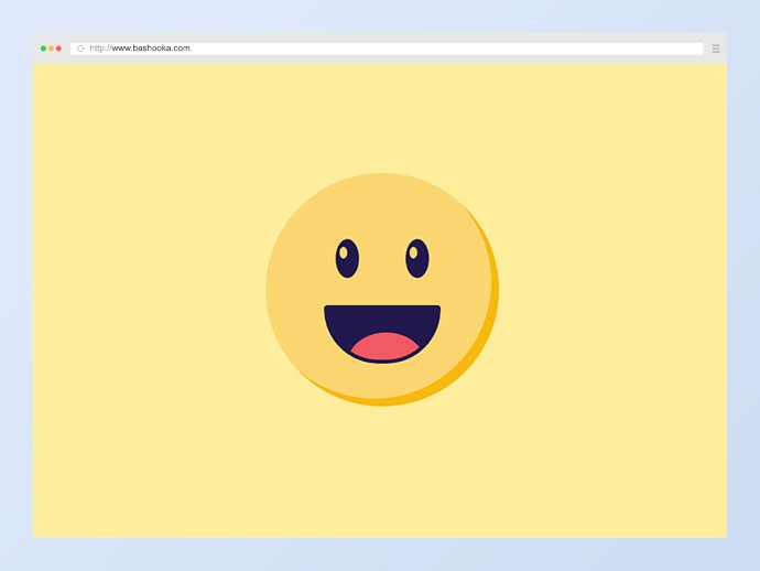 How to create pure CSS illustrations and animate them