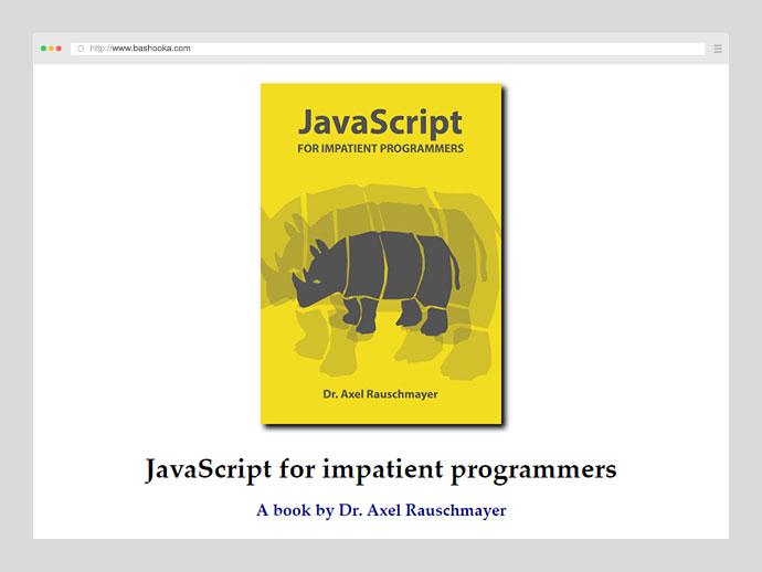 Exploring JS