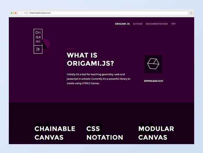 20 Javascript Libraries To Create Stunning Visuals With