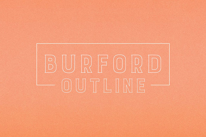Burford Outline