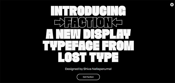 26 Outline Fonts To Make Your Designs Stand Out – Bashooka