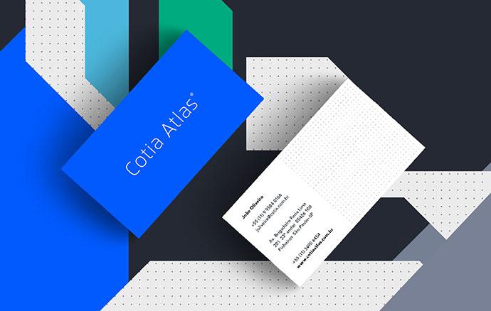 Cotia Atlas
