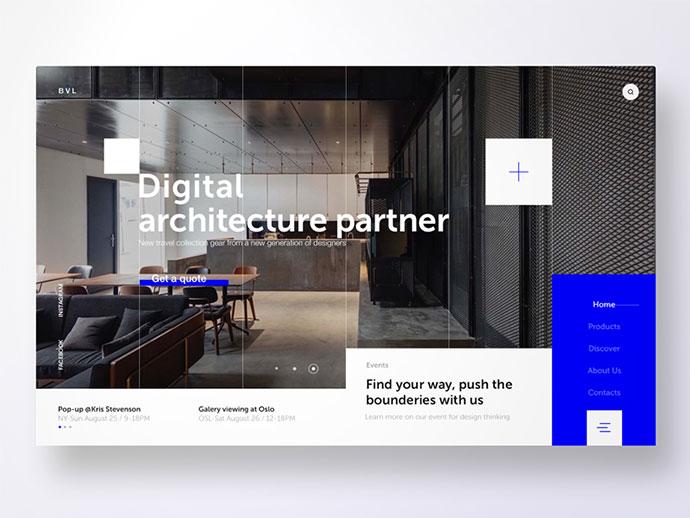 BLV - Architecture Studio