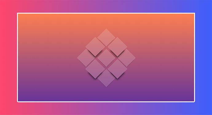 CSS Grid Pulse
