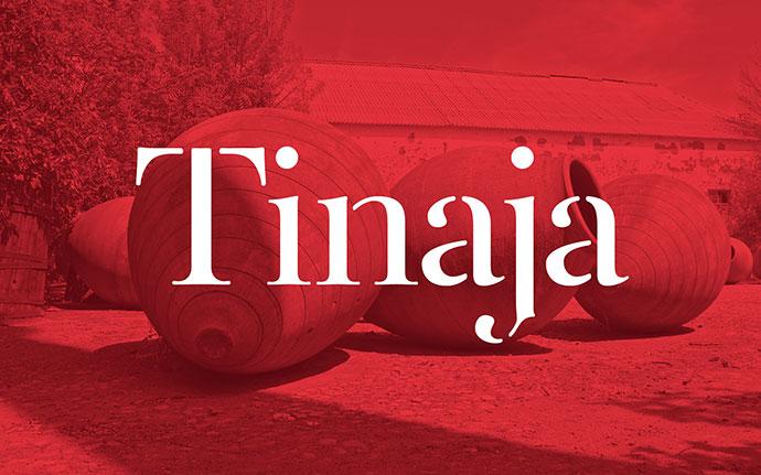 Botera Typeface (Free Font)