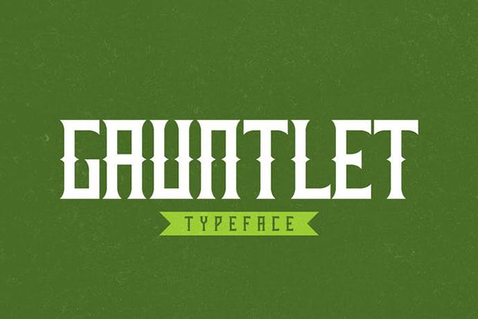 Gauntlet