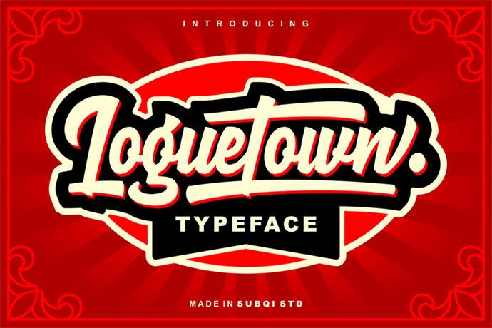 Loguetown