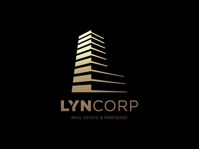 Lyncorp - Letter L logo