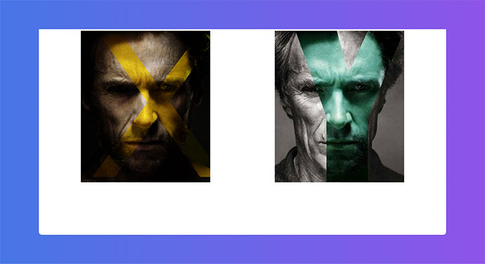 MultiLayer Effects With CSS Clip Paths, Filters, and Blend Modes