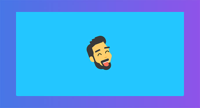 How to Draw Your Face in CSS