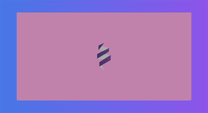 Pure CSS Clipping Shape