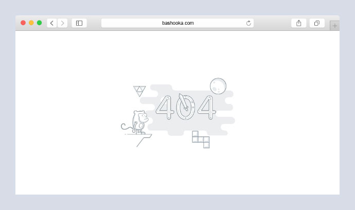 404 SVG