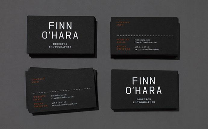 Finn O'Hara