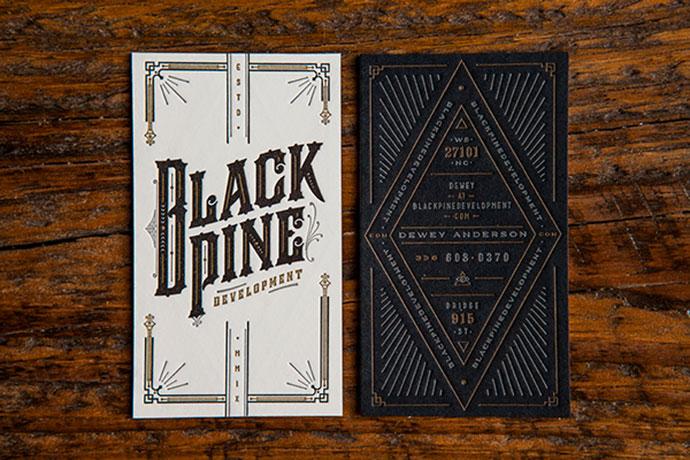 BlackPine Branding